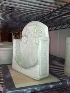 Pottery/ceramics/doorstops... Summer 2013