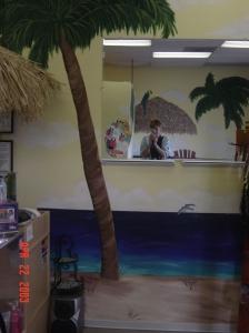 Portfolio mural artwork etc 205