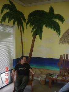 Portfolio mural artwork etc 208