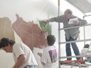 Portfolio mural artwork etc 331