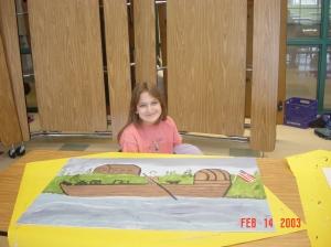 Portfolio mural artwork etc 341