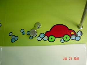 Portfolio mural artwork etc 375